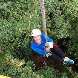 Avery Kimmel Adventure Treks Trip Leader