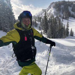 Nathan Welleford Adventure Treks Trip Leader