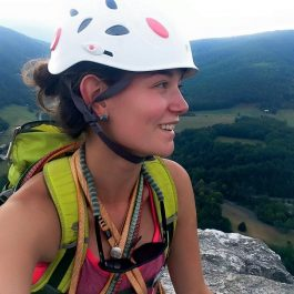 Alex Rhue Adventure Treks Trip Leader