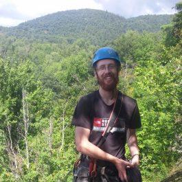 Kent Ratliff Adventure Treks Trip Leader