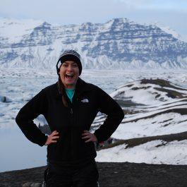 Moriah Stock Adventure Treks Instructor