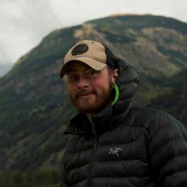 Anthony Molinaro Adventure Treks Instructor