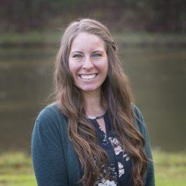 Rachel O'Neil Adventure Treks Trip Leader