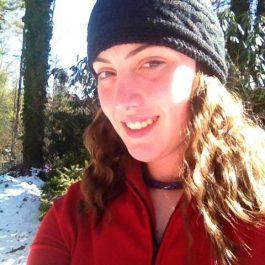 Abby Rollins Adventure Treks Instructor
