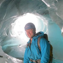 Brian-Andersen Adventure Treks Instructor