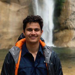 Corbin-Gonzalez-Adventure-Treks-Instructor