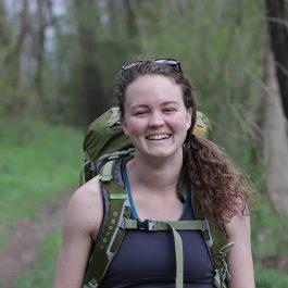 Jess Myer Adventure Treks Instructor