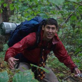 John-Willard-Adventure-Treks-Instructor