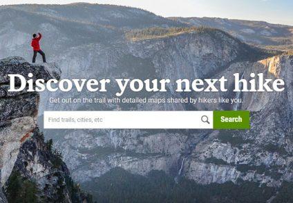 hikingproject.com REI